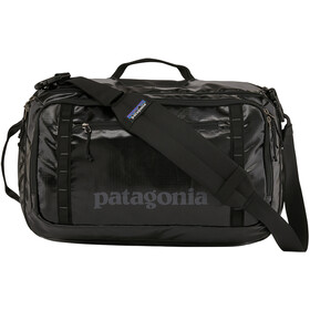 Patagonia Black Hole Mini MLC Maletín Convertible, black